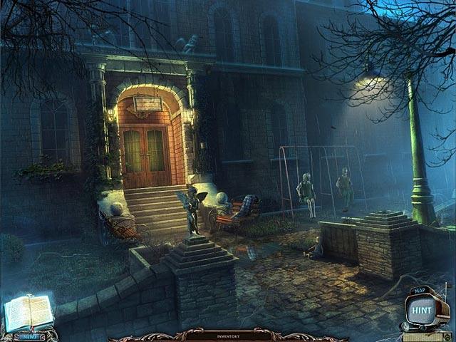 Game screenshot 2 Forbidden Secrets: Alien Town