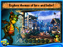 Screenshot for Forest Legends: The Call of Love Collector's Edition