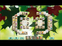 2. Forest Mahjong game screenshot