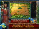Screenshot for Forgotten Books: The Enchanted Crown Collector's Edition