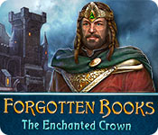 Forgotten Books: The Enchanted Crown Walkthrough