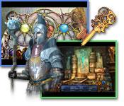 Forgotten Kingdoms: Dream of Ruin Collector's Edition - Mac