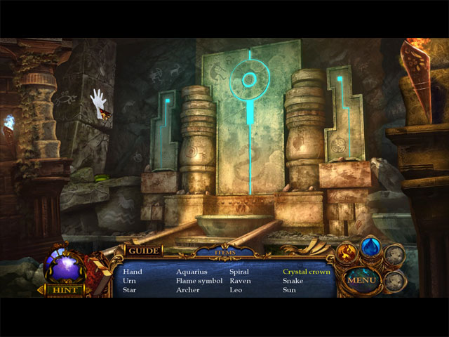 Video for Forgotten Kingdoms: Dream of Ruin Collector's Edition