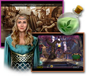 Forgotten Kingdoms 2: The Ruby Ring Collector's Edition - Mac