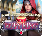 Forgotten Kingdoms: The Ruby Ring Walkthrough