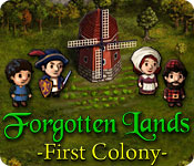 Forgotten Lands: First Colony &trade;