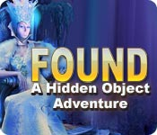 Found: A Hidden Object Adventure Game Has Been Updated!