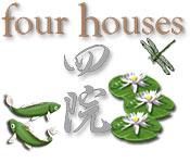 free download Four Houses game