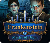 Feature screenshot game Frankenstein: Master of Death