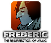 Feature screenshot game Frederic: Resurrection of Music