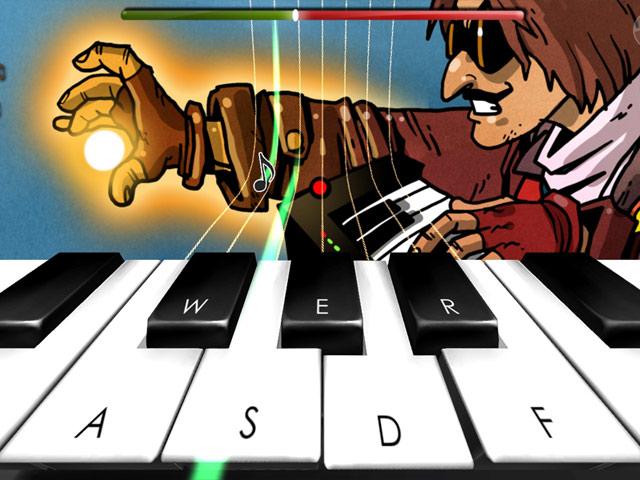 Game screenshot 2 Frederic: Resurrection of Music
