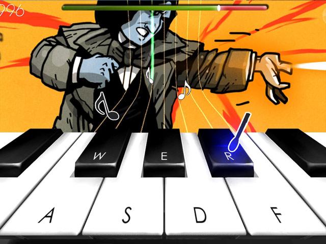 Game screenshot 3 Frederic: Resurrection of Music