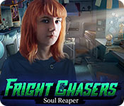 Fright Chasers: Soul Reaper Walkthrough