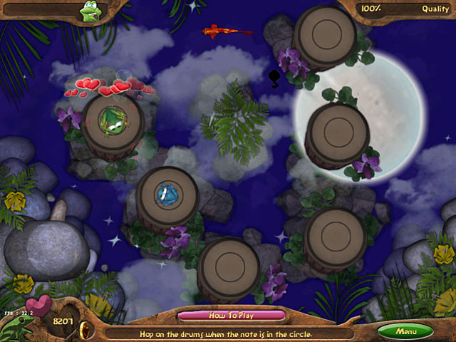 Game screenshot 1 Frogs in Love