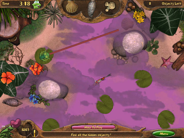 Game screenshot 2 Frogs in Love