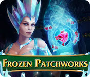 Feature screenshot game Frozen Patchworks