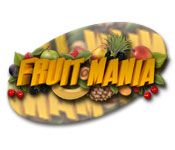 Fruit Mania Screen