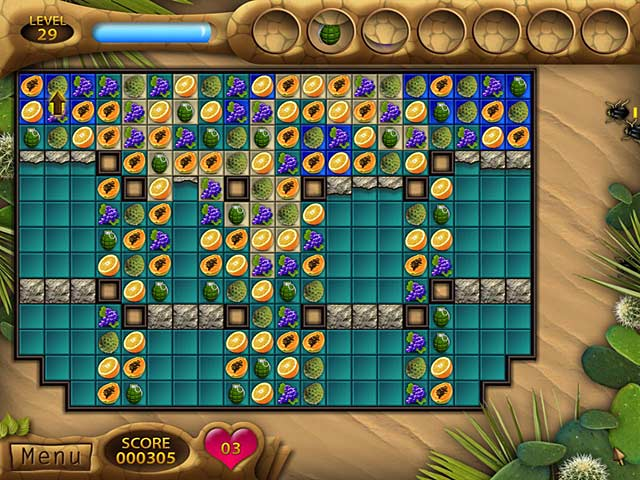 Game screenshot 3 Fruit Mania