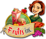 Fruits Inc. - Online