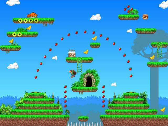 Game screenshot 2 Frutti Freak for Newbies