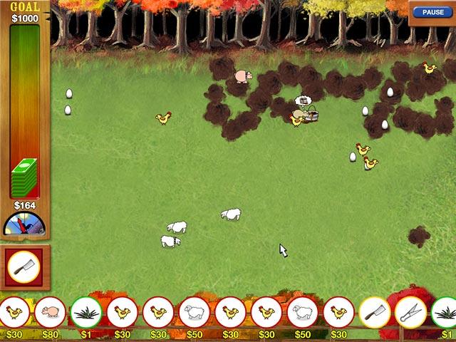 Game screenshot 3 Funky Farm 2