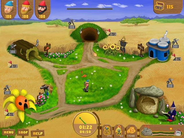 fun games download