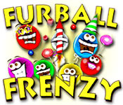 Feature screenshot game Fur Ball Frenzy