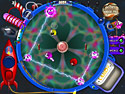 Screenshots Fur Ball Frenzy -