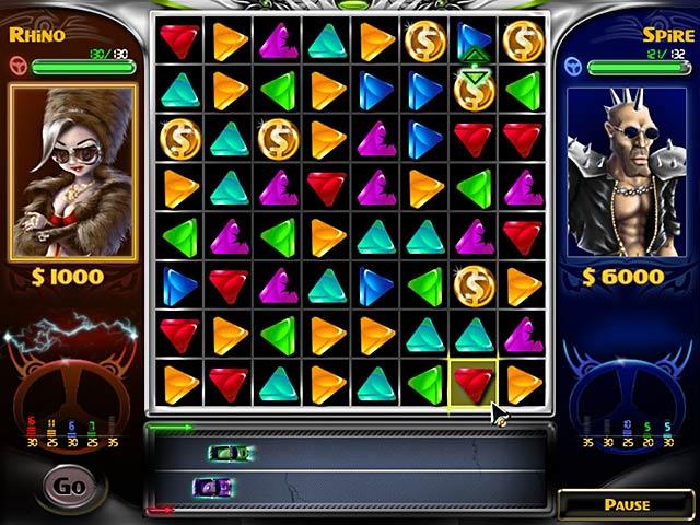 Game screenshot 3 Fury Race