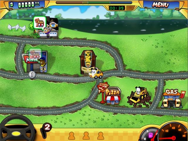 Play gabcab online games big fish for Big fish online free