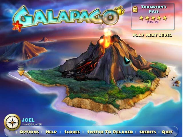 Galapago Screenshot-3