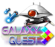 Galaxy Quest Screen