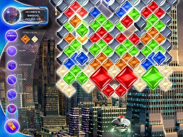 Game screenshot 2 Galaxy Quest