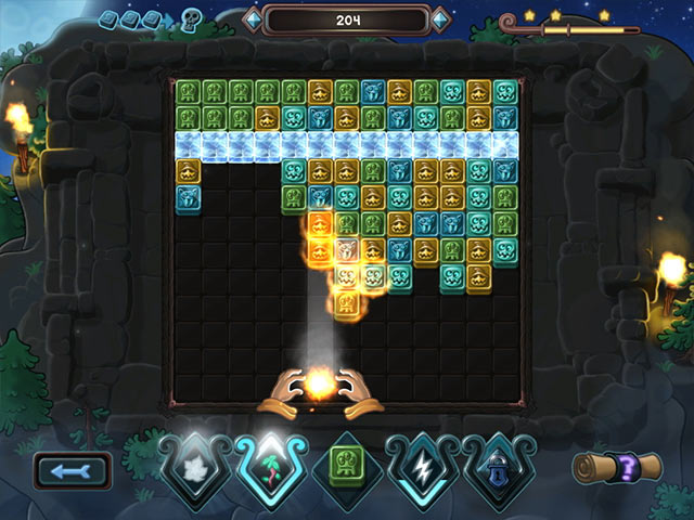 Game screenshot 1 Game of Stones