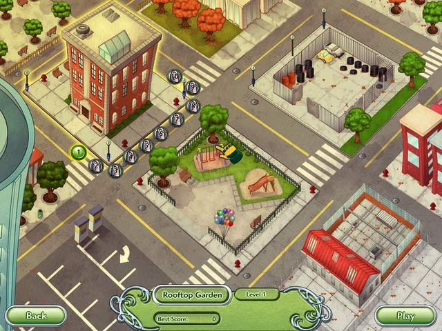 Game screenshot 3 Garden Dash