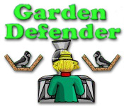 Garden Defender - Online