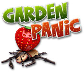 Garden Panic - Online