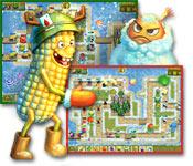 Garden Rescue: Christmas Edition - Mac