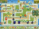 Garden Rescue: Christmas Edition (Tower Defense) Th_screen1