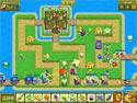 1. Garden Rescue game screenshot