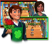Garden Shop - Mac