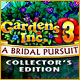 Gardens Inc. 3: Bridal Pursuit Collector's Edition