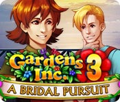 Feature screenshot game Gardens Inc. 3: Bridal Pursuit