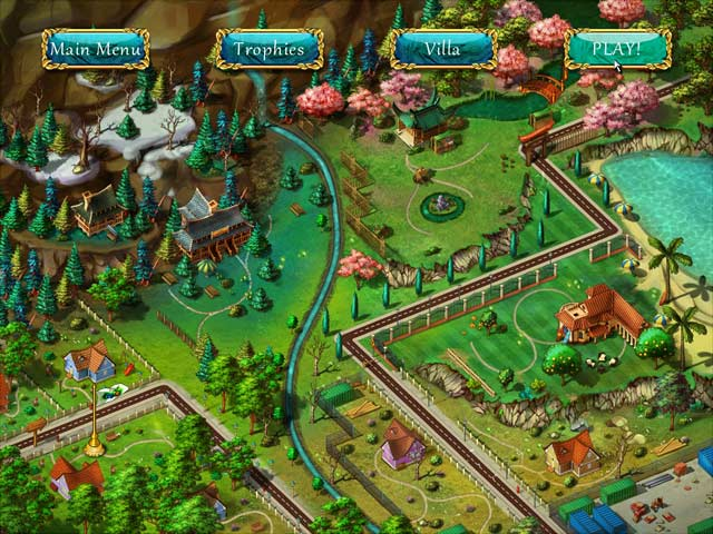 Garden Design Game Game System Requirements Gardens Inc From