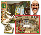 free download Gardenscapes: Mansion Makeover game