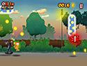 Garfield's Wild Ride Screenshot-1