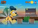 Garfield's Wild Ride Screenshot-3