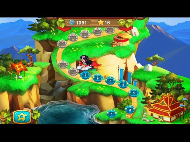 Game screenshot 2 Gem Legend