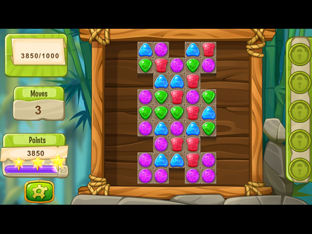 Game screenshot 3 Gem Legend