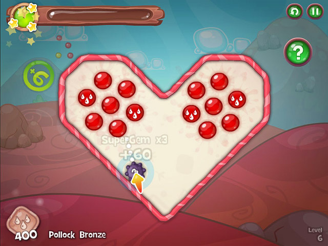 Game screenshot 2 Gemaica